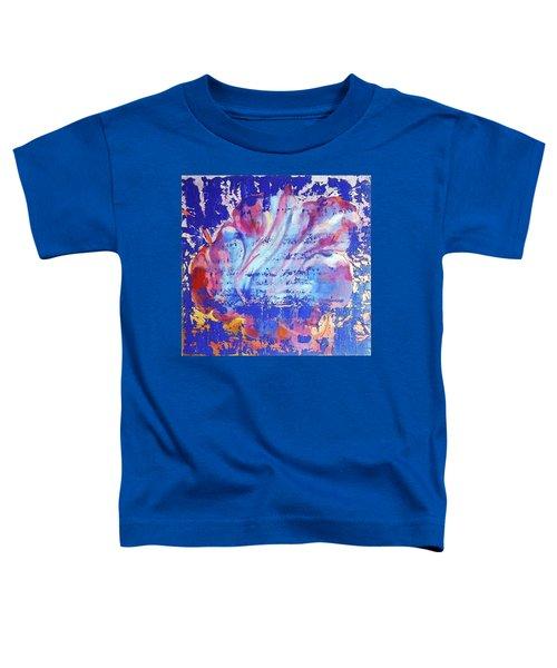 Bue Gift Toddler T-Shirt