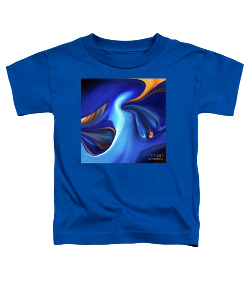 By The Way Toddler T-Shirt