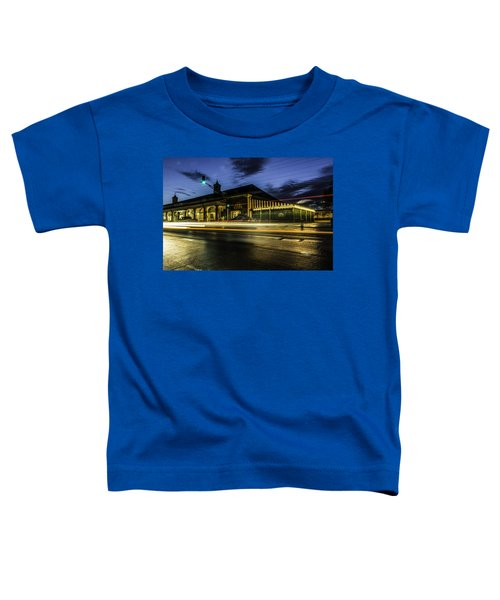 Cafe Du Monde, New Orleans, Louisiana Toddler T-Shirt