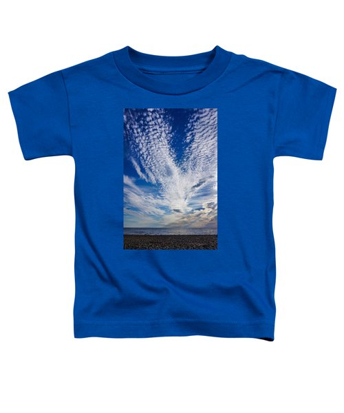 Cape Clouds Toddler T-Shirt