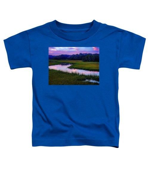 Cape Light Toddler T-Shirt