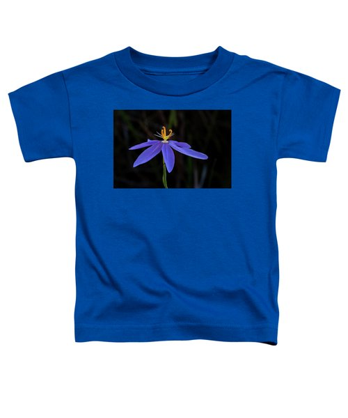 Celestial Lily Toddler T-Shirt