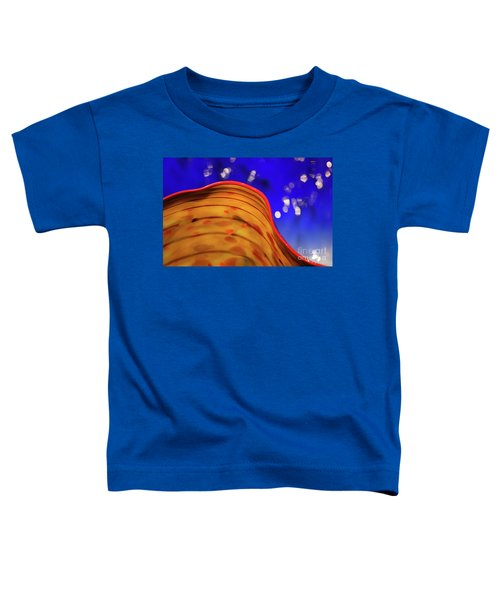 Celestial Wave Toddler T-Shirt