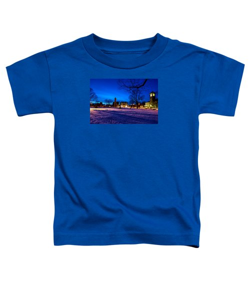 Central Parl Toddler T-Shirt