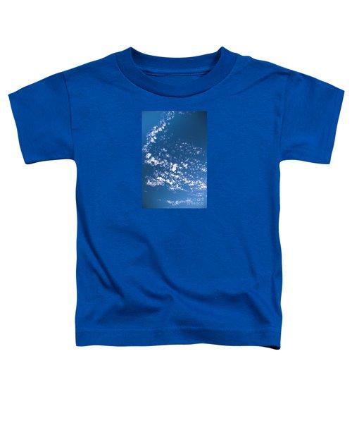 Toddler T-Shirt featuring the photograph Cloud Dragon by Yulia Kazansky