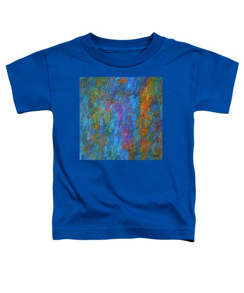 Color Abstraction Xiv Toddler T-Shirt