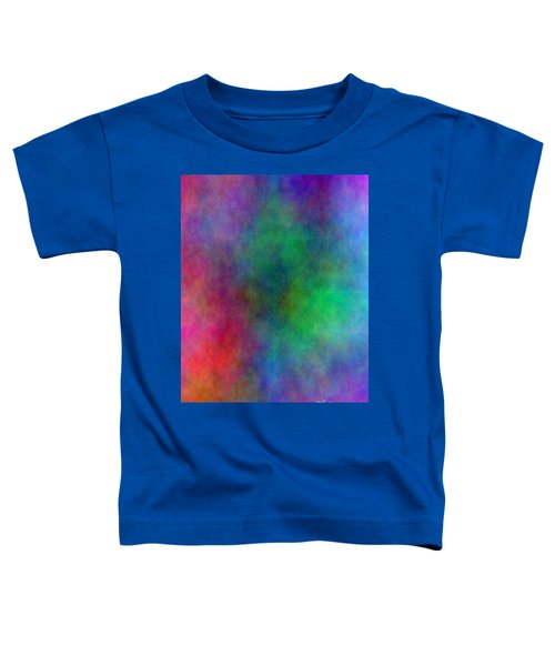 Colors Toddler T-Shirt