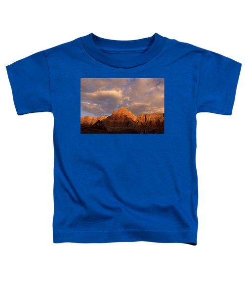 Commanche Point  Grand Canyon National Park Toddler T-Shirt