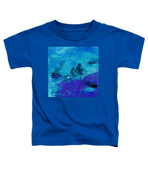 Consider The Heavens  Toddler T-Shirt
