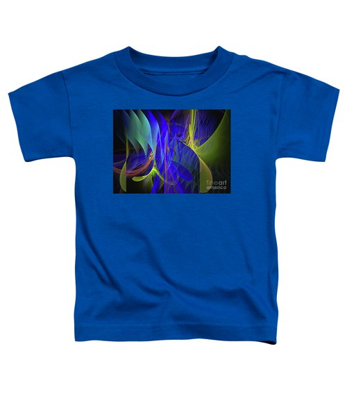 Crescendo Toddler T-Shirt