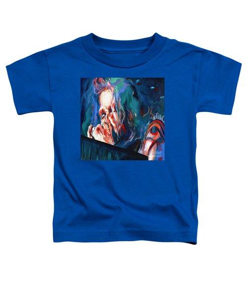 Love Is Sweet Misery. Steven Tyler  Toddler T-Shirt