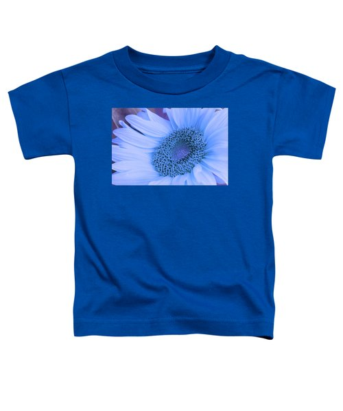 Daisy Blue Toddler T-Shirt