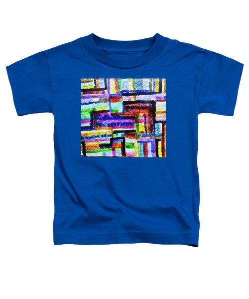 Destiny Road Toddler T-Shirt