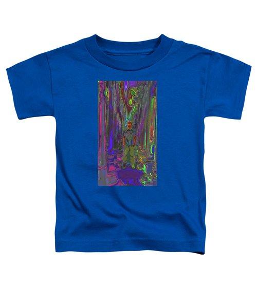 Director - Ramon Garcia Toddler T-Shirt