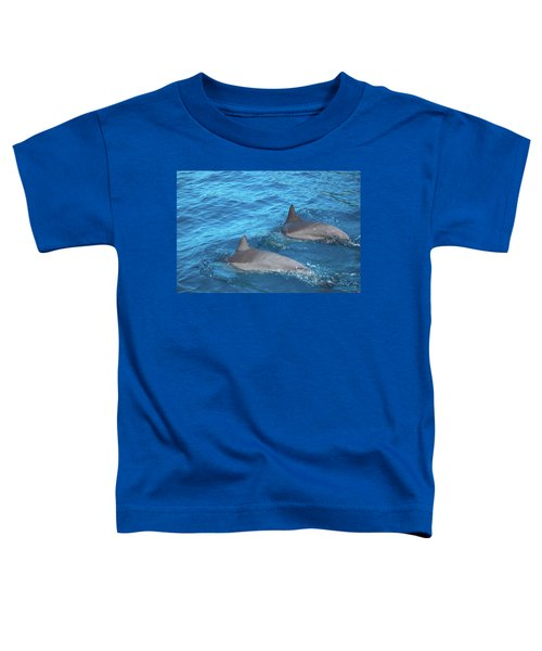 Dive On In Toddler T-Shirt