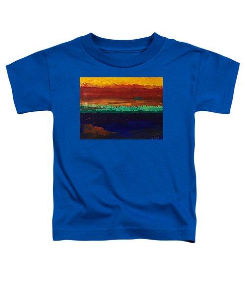 Divertimento Toddler T-Shirt
