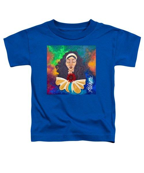 Do No Evil Toddler T-Shirt