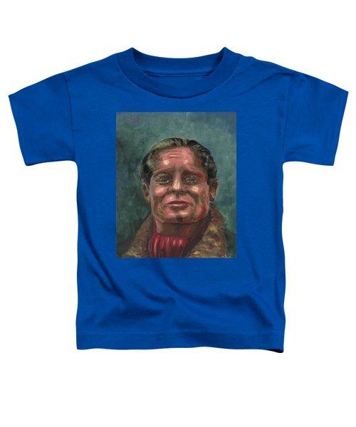 Douglass Bader Toddler T-Shirt