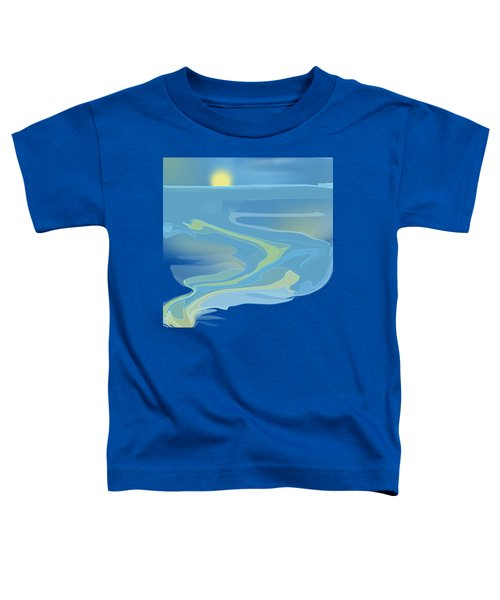 Downstream Toddler T-Shirt