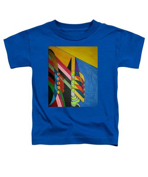 Dream 296 Toddler T-Shirt