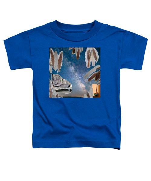 Dreaming Bench Toddler T-Shirt