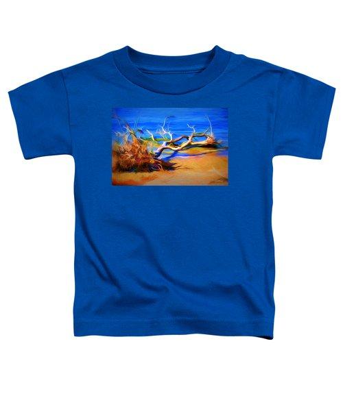 Driftwood Toddler T-Shirt