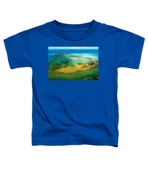 Dry Tortugas Toddler T-Shirt