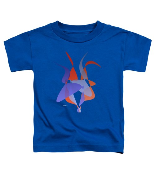 Duality Toddler T-Shirt