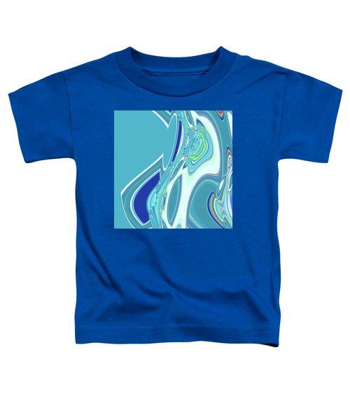 Eddies Toddler T-Shirt