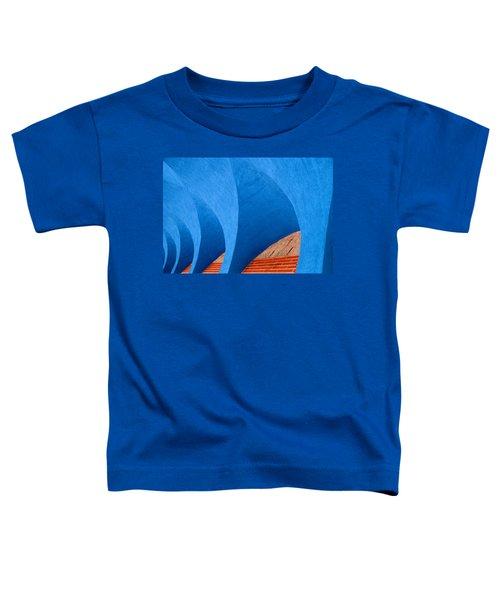 Ekklisia Toddler T-Shirt