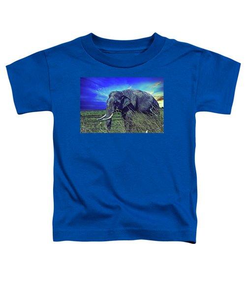 Elle Toddler T-Shirt