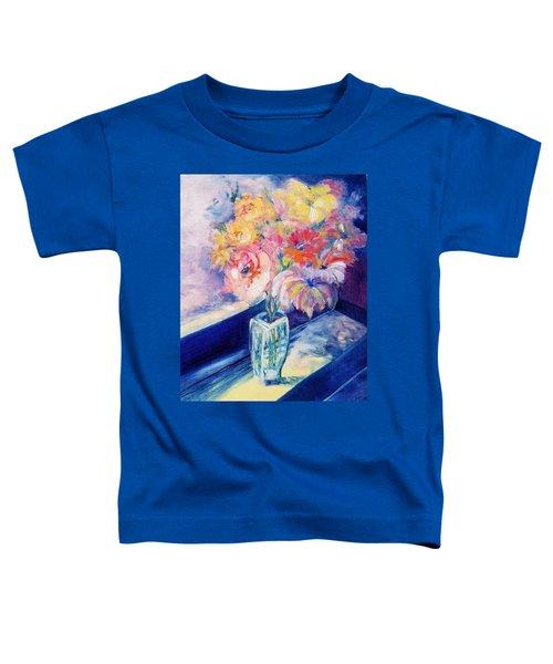 Essence Toddler T-Shirt