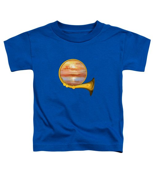 Eventide By V.kelly Toddler T-Shirt