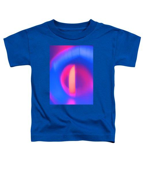 Eye Toddler T-Shirt