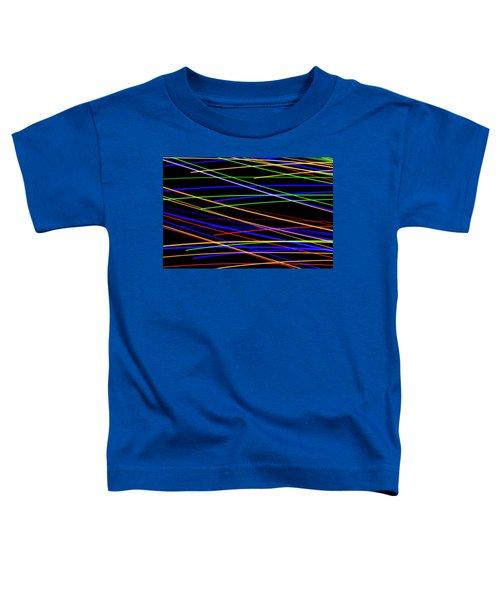 Fast Lanes Toddler T-Shirt