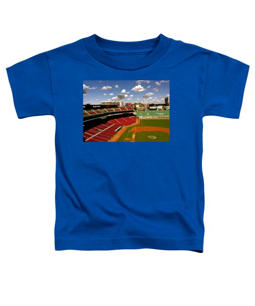 Fenway Park Iv  Fenway Park  Toddler T-Shirt