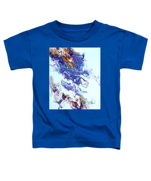 Fire Ball Toddler T-Shirt