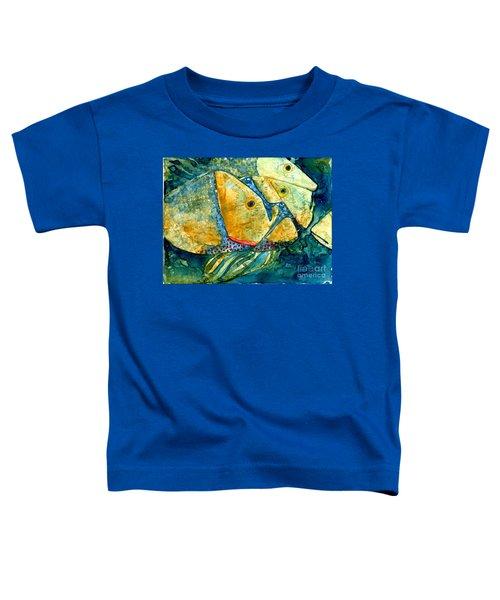 Fish Friends Toddler T-Shirt