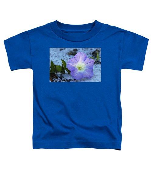 Florida Bonamia Toddler T-Shirt