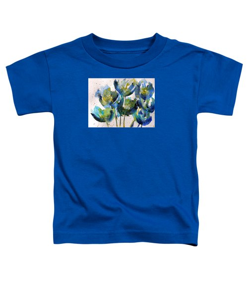 Forever Loving Blue Toddler T-Shirt