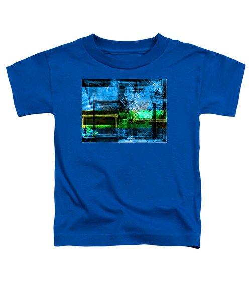 Framing Thoughts Toddler T-Shirt