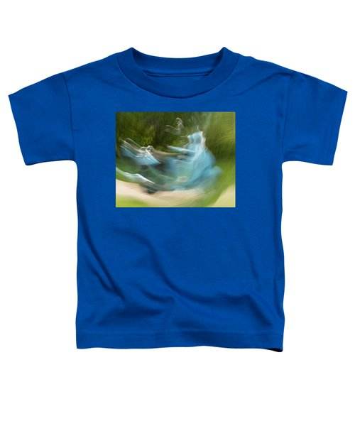 Oh Be Joyful Toddler T-Shirt
