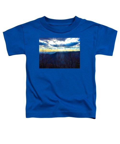 Glory Toddler T-Shirt