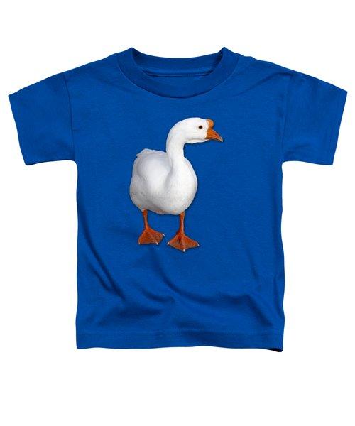 Goose Me Toddler T-Shirt