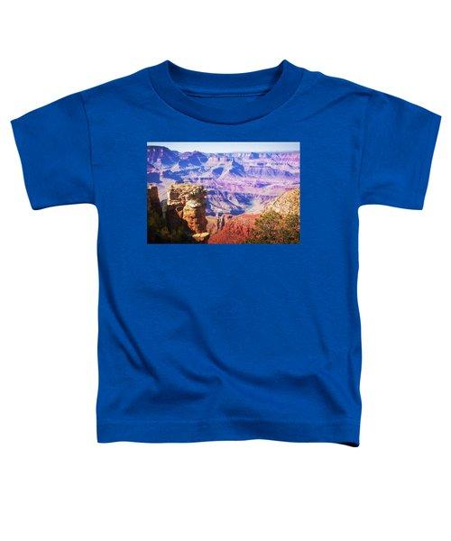 Grand Canyon Arizona 5 Toddler T-Shirt