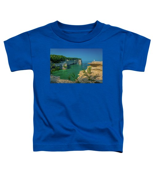 Grand Portal Point Toddler T-Shirt