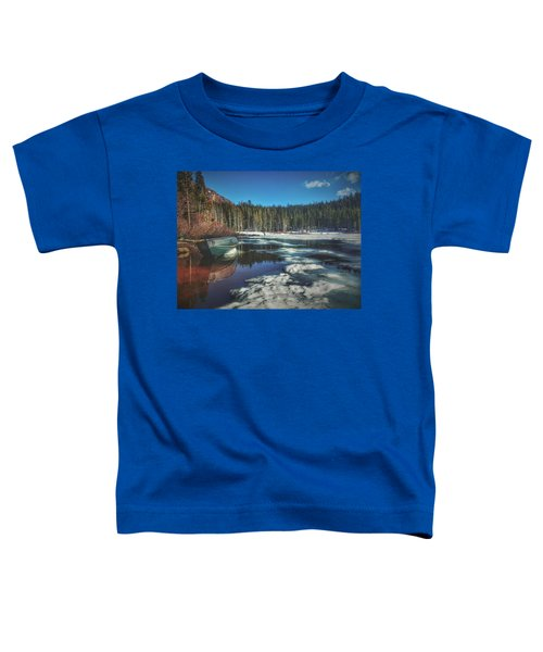 Grip Toddler T-Shirt