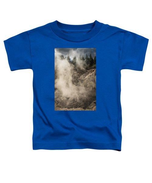 Hells Gate Toddler T-Shirt