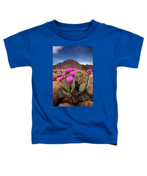 Henderson Canyon Beavertail Toddler T-Shirt