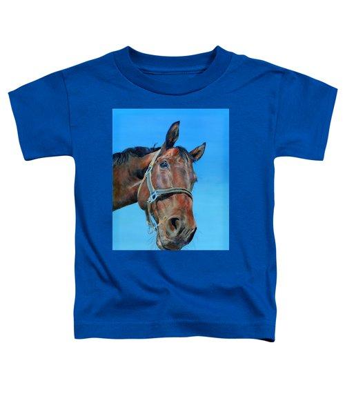 Henry Toddler T-Shirt